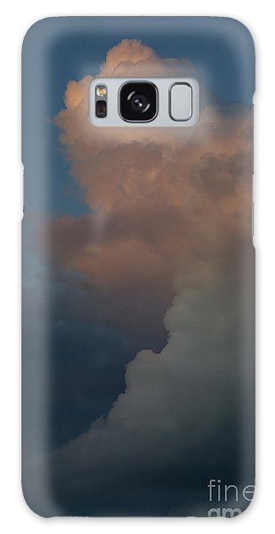 Clouds Meeting Galaxy Case