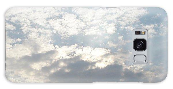 Clouds One Galaxy Case