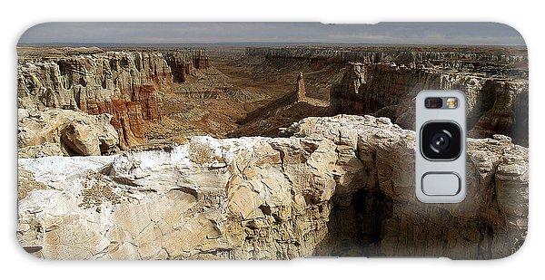 Coal Mine Mesa 08 Galaxy Case