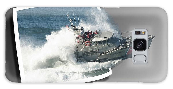 Coast Guard Galaxy Case