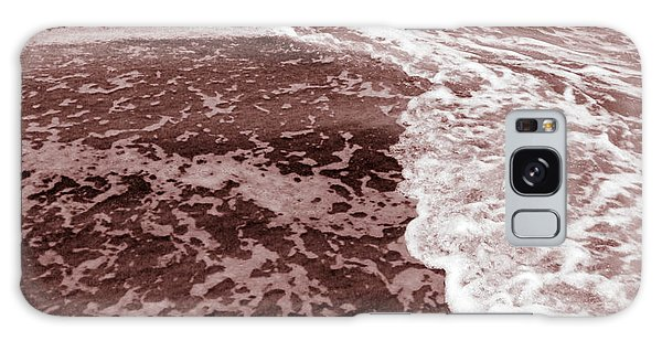Coastal Motion Galaxy Case by Christy Usilton