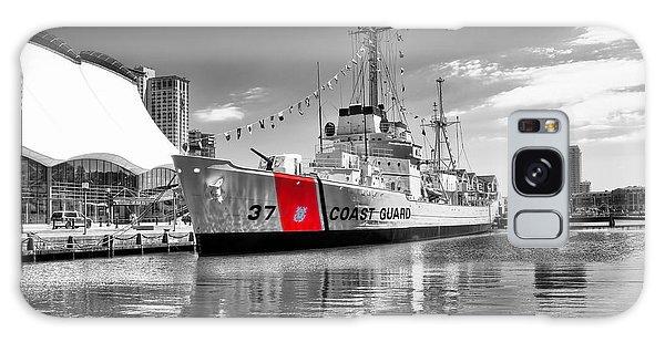 Coastguard Cutter Galaxy Case