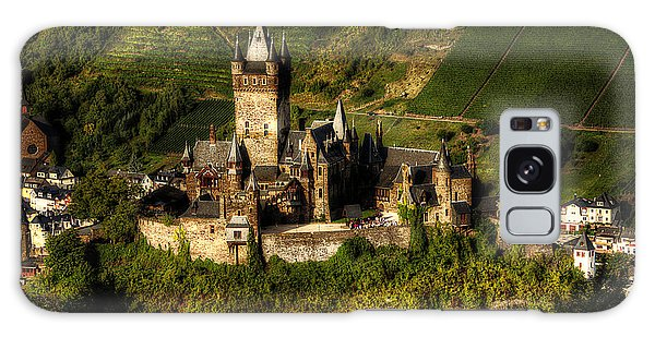 Cochem Castle Galaxy Case