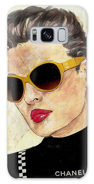 Coco Galaxy Case by P J Lewis
