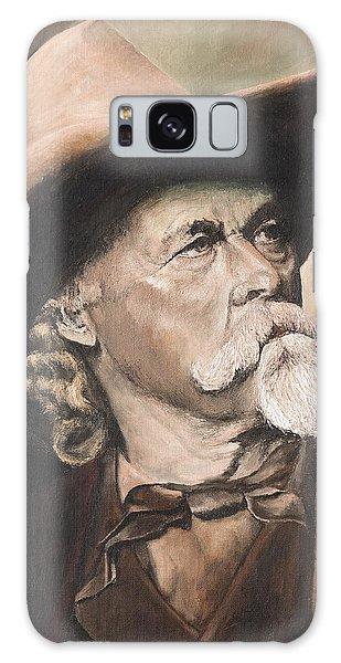 Cody - Western Gentleman Galaxy Case