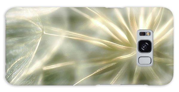 Soft Galaxy Case - Coeur De Velour ... by Anna Cseresnjes
