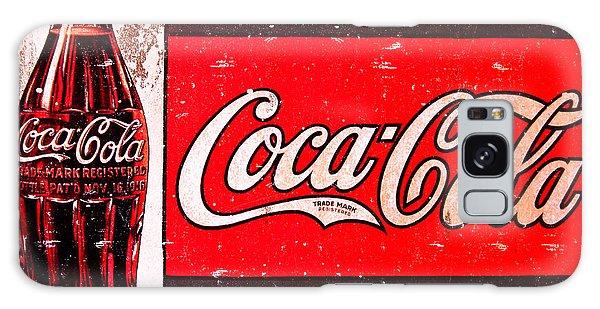 Coke Galaxy Case