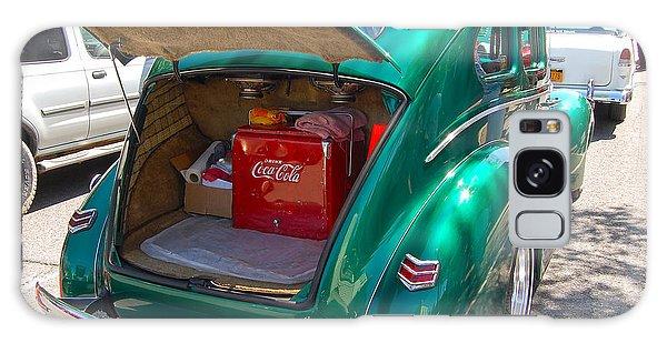Coke To Go Galaxy Case
