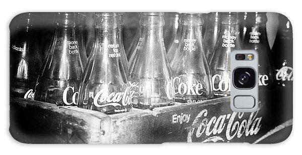 Cola Crate Galaxy Case