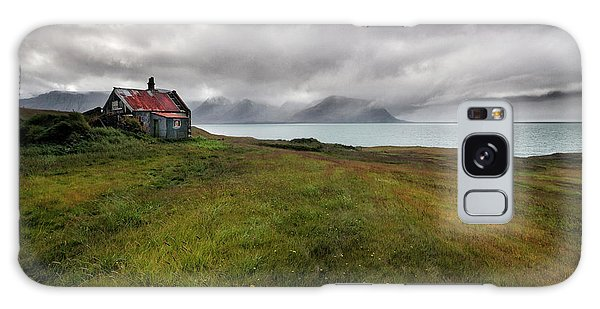 View Galaxy Case - Cold And Damp by ??orsteinn H. Ingibergsson