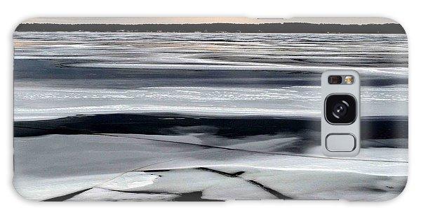 Cold Colour Wash 2 - Canada Galaxy Case