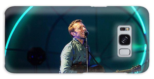Coldplay Galaxy Case - Coldplay by Rafa Rivas
