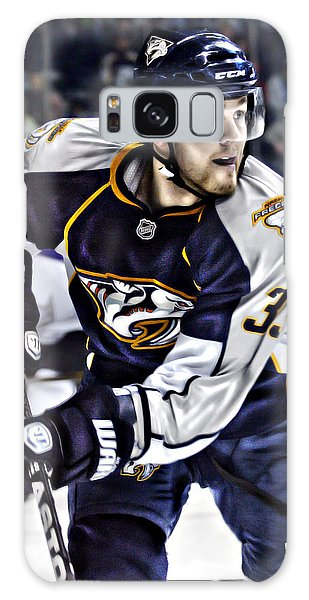 Colin Wilson Galaxy Case