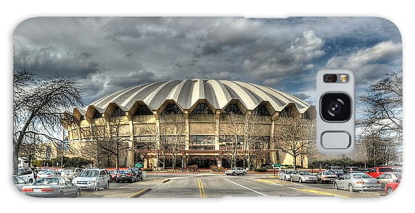 Coliseum Daylight Hdr Galaxy Case