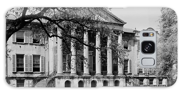 College Of Charleston Main Building 1940 Galaxy Case