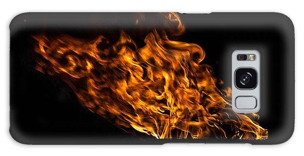 Fire Cresset Galaxy Case