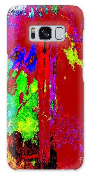Color Experiment Galaxy Case