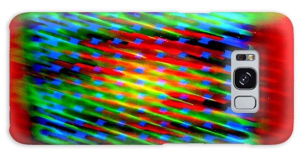 Color Fusion Galaxy Case