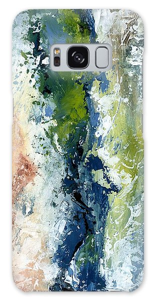 Color Harmony 10s Galaxy Case by Emerico Imre Toth