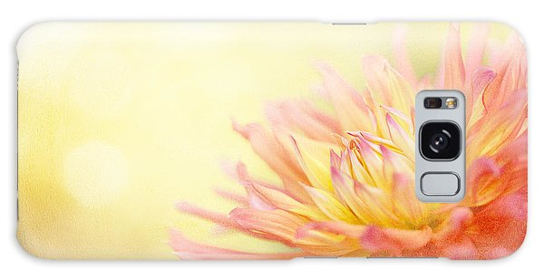 Color Me Happy Galaxy Case by Beve Brown-Clark Photography