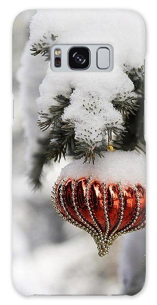 Colorado Christmas 2 Galaxy Case
