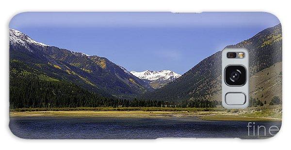 Colorado Lake Galaxy Case