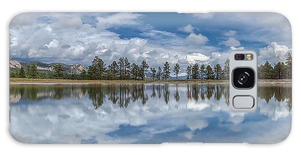 Colorado Reflections Galaxy Case