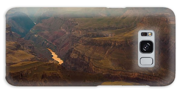 Colorado River Grand Canyon Galaxy Case