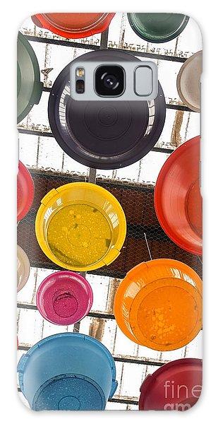 Recycle Galaxy Case - Colorful Bowls by Carlos Caetano