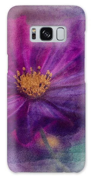 Colorful Cosmos Galaxy Case