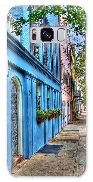 Colors Of Charleston 4 Galaxy Case