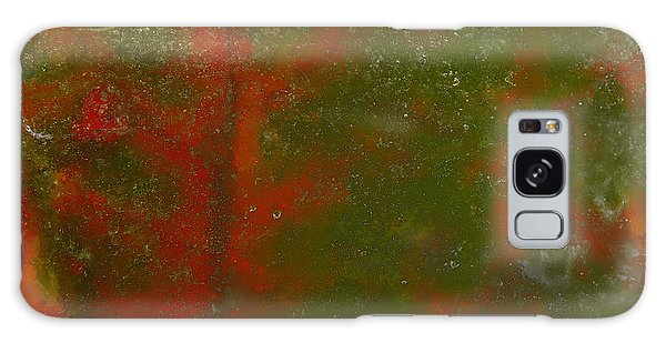 Colors Of Nature 12 Galaxy Case