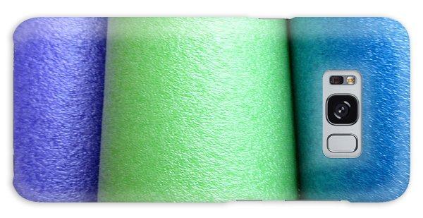 Colorscape Tubes A Galaxy Case