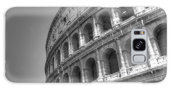 Colosseum  Galaxy Case by Alex Dudley