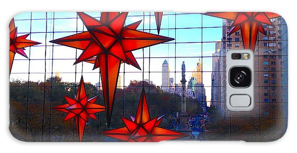 Columbus Circle Joy Galaxy Case