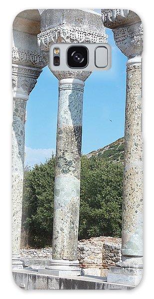 Columns Galaxy Case