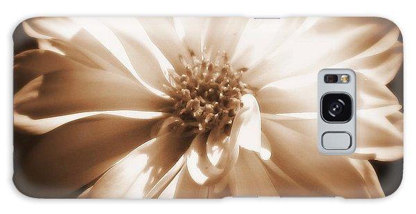 Come Closer Galaxy Case by Patti Whitten