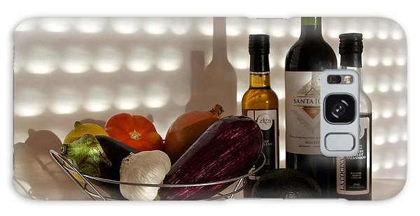 Come Dine With Me I Am Cooking Italian Tonight Galaxy Case