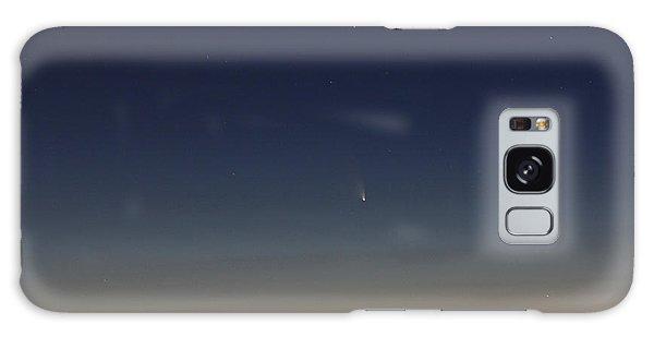 Comet Panstarrs Galaxy Case