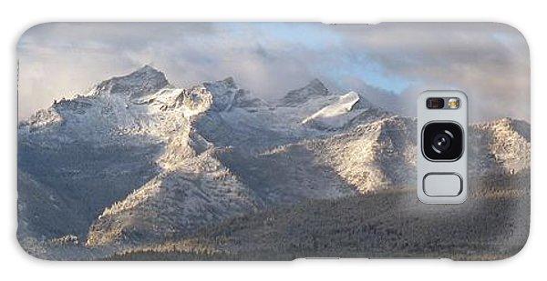 Como Peaks Montana Galaxy Case