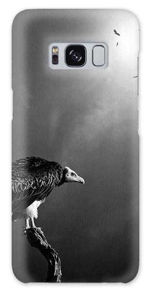 Conceptual - Vultures Awaiting Galaxy Case