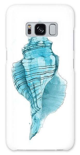 Beach Galaxy S8 Case - Conch by Randoms Print