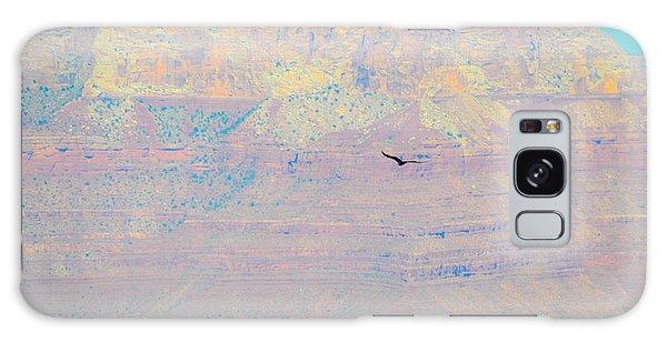 Condor Series D Galaxy Case by Cheryl McClure