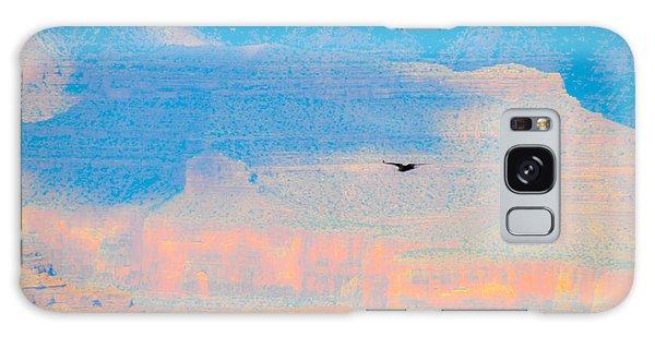 Condor Series E Galaxy Case by Cheryl McClure