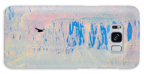 Condor Series G Galaxy Case by Cheryl McClure