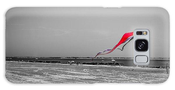Coney Island Kite Galaxy Case