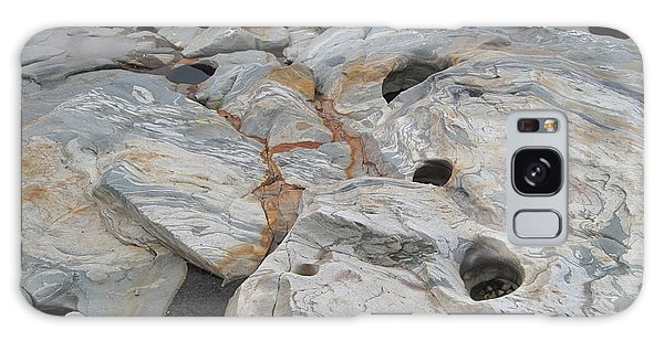 Connecticut River Bed Galaxy Case
