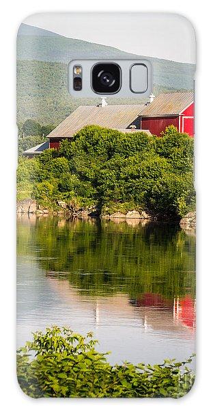 Connecticut River Farm Galaxy Case
