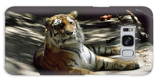 Content Tiger Galaxy Case
