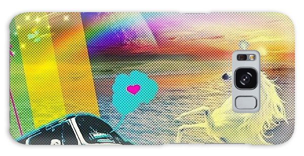 Edit Galaxy Case - Contest Entry For @epicpicscontest by Tatyanna Spears